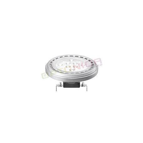 SP1516 LED AR111/G53 15W/12V 30° WARM WHITE LIGHT - EPISTAR