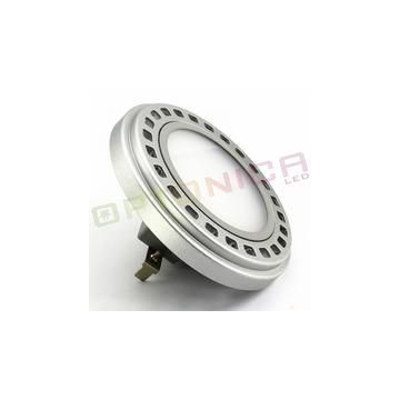 SP1518 LED AR111/G53 15W/12V 120° WARM WHITE LIGHT - EPISTAR