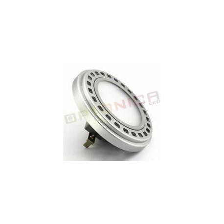 SP1518 LED AR111/G53 15W/12V 120° WARM WHITE LIGHT - EPISTAR