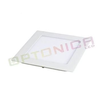 DL2348 18W LED BUILT-IN MODULE SQUARE WHITE LIGHT - WITH DRIVER