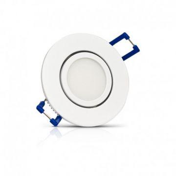 Spot LED orientable 3W 3000°K VISION-EL 7631C