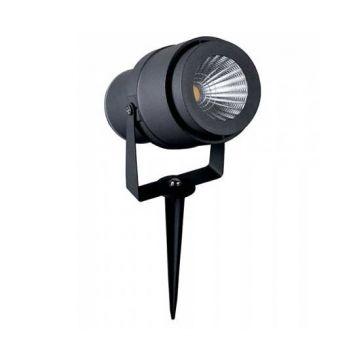 V-TAC VT-857 led lampe de jardin a piquet COB