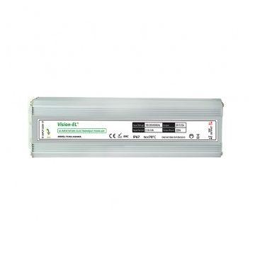 ALIM LED VISION-EL 24V DC B LUMINEUX 200W IP67