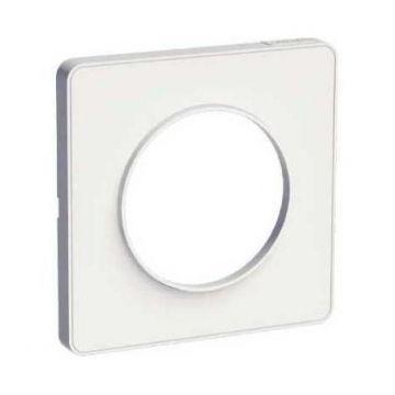 ODACE S520802 Cadre Touch 1 élément, Blanc LOT DE 10