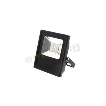 10W LED SMD FLOODLIGHT Blanc Chaud - IP66