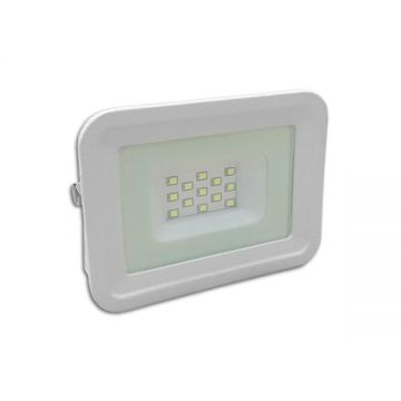 LED SMD FLOODLIGHT WHITE 10W AC170-265V 100° IP65 2700K - CLASSIC LINE2