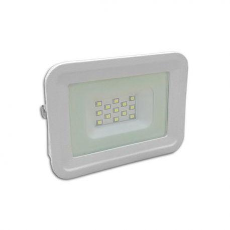 LED SMD FLOODLIGHT WHITE 10W AC170-265V 100° IP65 2700K - CLASSIC LINE2