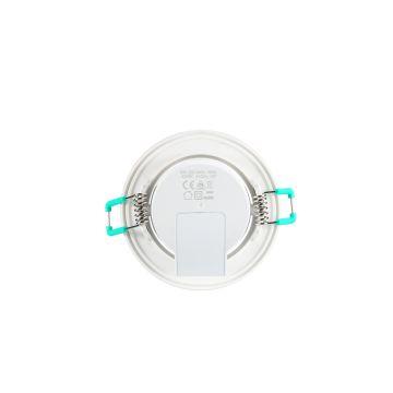 SYLVANIA Spot LED 480lm - IP44 - 4000k Blanc