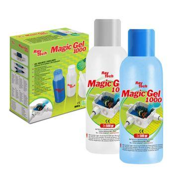 Magic gel en 2 Litres ( 2 X 1 Litre )