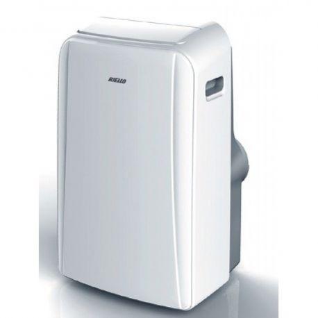 Climatiseur mobile - Aaria AIP - 3,5 Kw - 1200 btu/h - froid seul