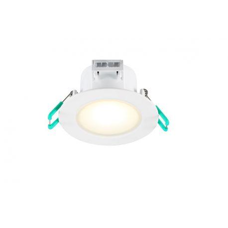 Spot LED 5.5W 600lm 840 IP65 4000k - Blanc