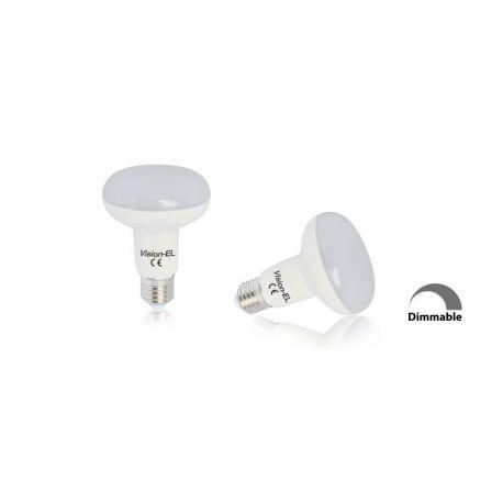 DEL 11 W Ampoules e27 lampe luminaire éclairage 1000 lm 4000k 3000k