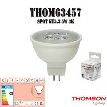 Ampoule LED GU5,3 5.5W 3000K THOMSON THOM63457