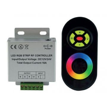 Télécommande Vision-EL pour strip LED RGB 7518RT