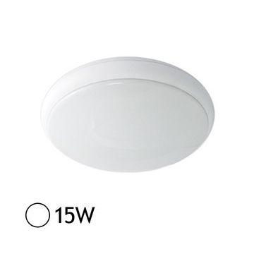 LED HUBLOT 18 Watt 230V 4000°K BOITE IP65 CLASSE 2