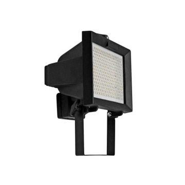 DEC/GL270 PHARE EXTERIEUR 270 LED SMD BLANCHES IP65 / piquet de sol inclus. (emballage boîte) - Lumihome