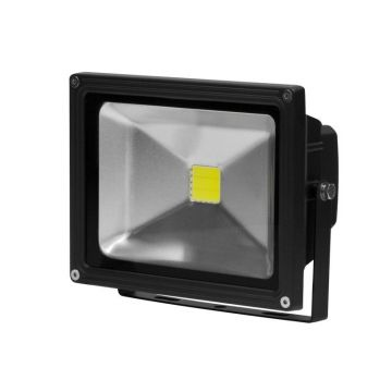 DEC/GL30W PHARE LED 30W BLANC FROID PUISSANCE : 2400 Lumens TEINTE LED : 6000K - Lumihome