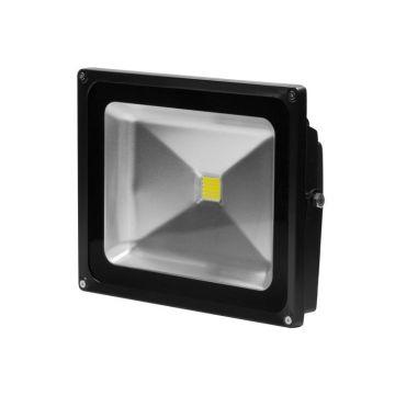 DEC/GL50W PHARE LED 50W BLANC FROID PUISSANCE : 4000 Lumens TEINTE LED : 6000K - Lumihome