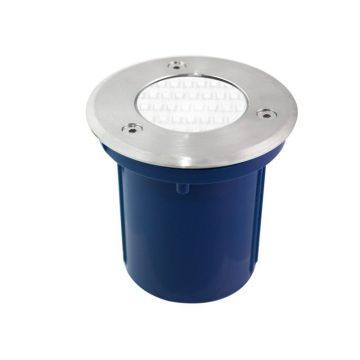 Spot encastrable 28 LED 12V blanc froid LUMIHOME