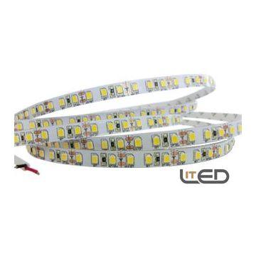 RUBAN LED LITED 5M 120 Leds/m IP20 24Vdc 28.8W 4000k